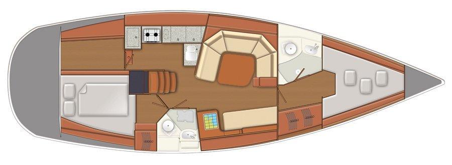 Delphia Yachts  - 2cab2.jpg