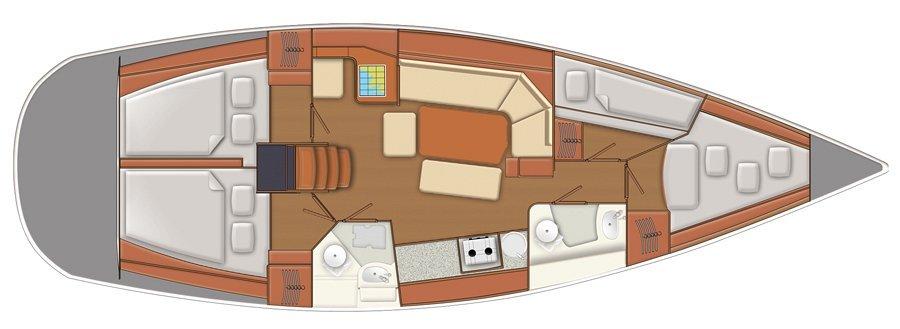 Delphia Yachts  - 3cab1.jpg