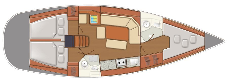 Delphia Yachts  - 3cab2.jpg