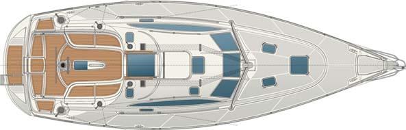 Delphia Yachts  - deck.jpg