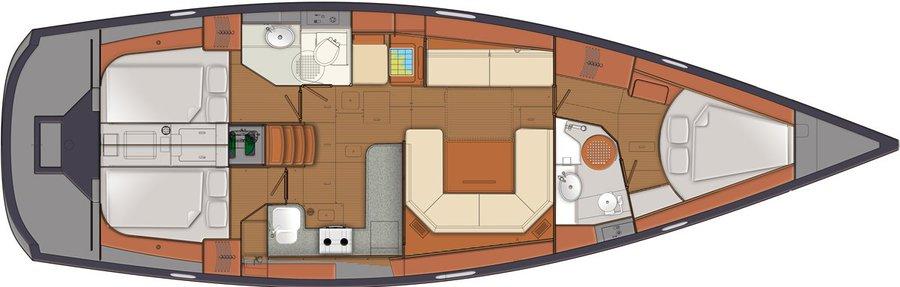 Delphia Yachts  - 4cabb.jpg