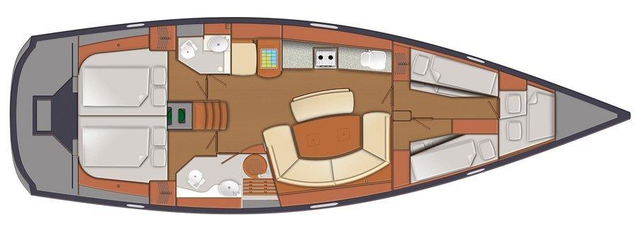 Delphia Yachts  - 5cab.jpg