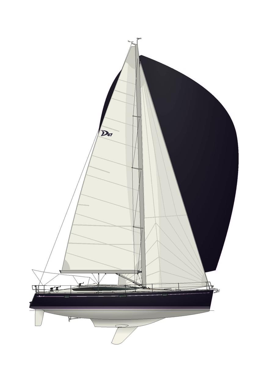 Delphia Yachts  - rif_lift.jpg