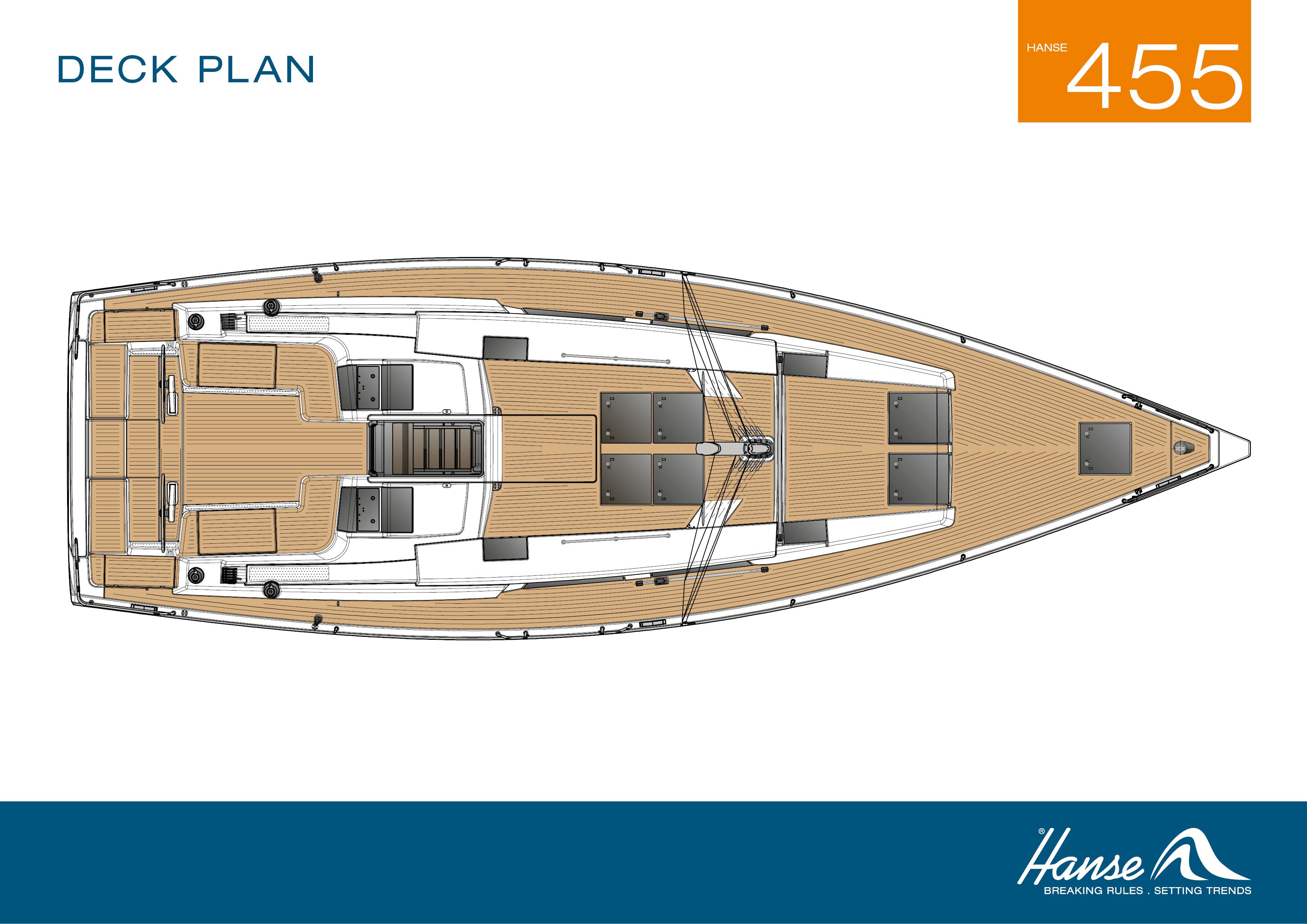 Hanse  - deck-hanse-455-269578.jpg