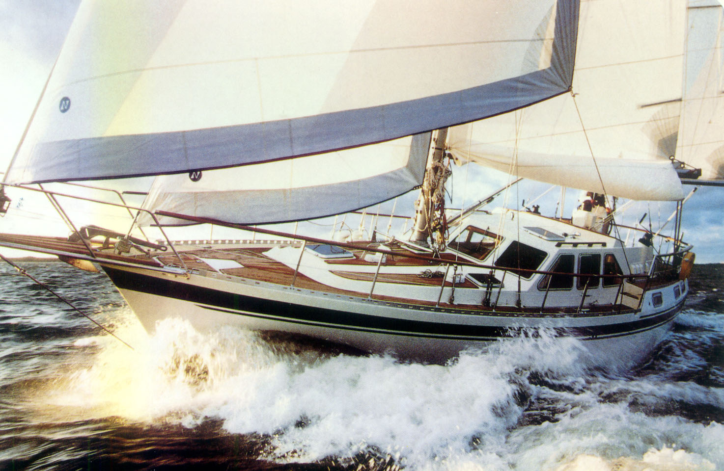 Manufacturer boat data , Yachts for sale - Used Boats for