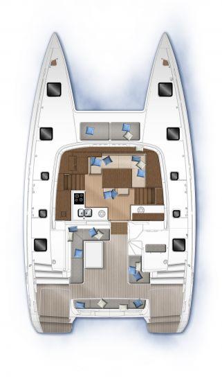 Lagoon  - lagoon-40-carre-cockpit.jpg